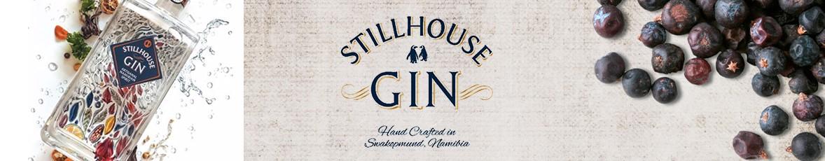 Stillhouse Gin