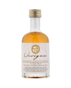 Orvignac Brandy - 50 ml - 10 Jährig