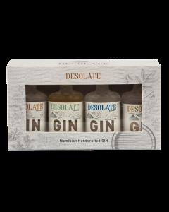 Desolate Gin Probier - und Geschenkset