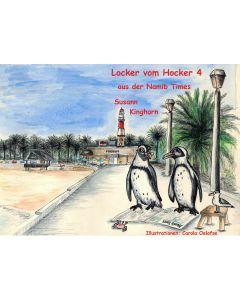 Locker vom Hocker - Band 4