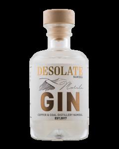 Desolate Gin Marula - 40 ml