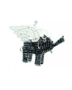 Ikhoba Weihnachtsbaumschmuck Elefant