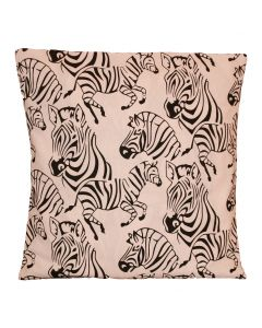 Kissenbezug Zebras