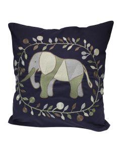 Anin Namibia Kissenbezug Elefant