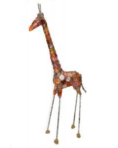 Ikhoba Giraffe groß