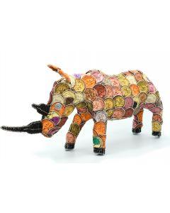 Ikhoba Nashorn mittelgroß