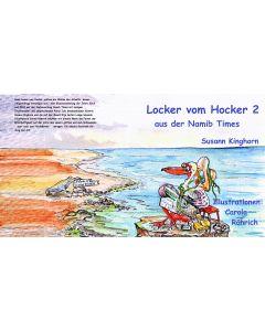 Locker vom Hocker - Band 2