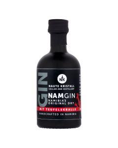 NamGin Original Dry Gin - 50 ml - Miniaturflasche