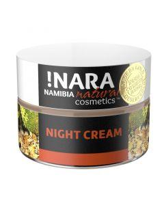 !Nara Nachtcreme - 50 ml