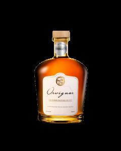 Orvignac Brandy - 700 ml - 10 Jährig
