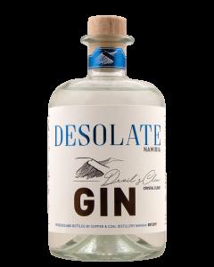 Desolate Devils Claw Gin Crystal Clear - 500 ml