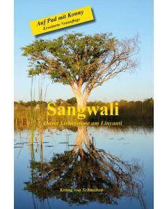 Sangwali - David Livingstone am Linyanti
