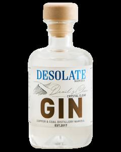 Desolate Devils Claw Gin Crystal Clear - 40 ml