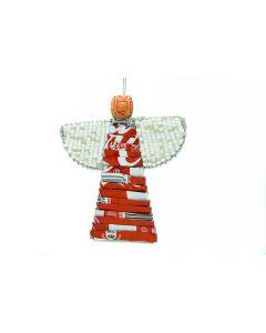 Ikhoba Weihnachtsbaumschmuck Coca Cola Engel klein