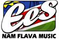 """Der """"EES"""" Shop - Produkte des namibischen Musikers"""