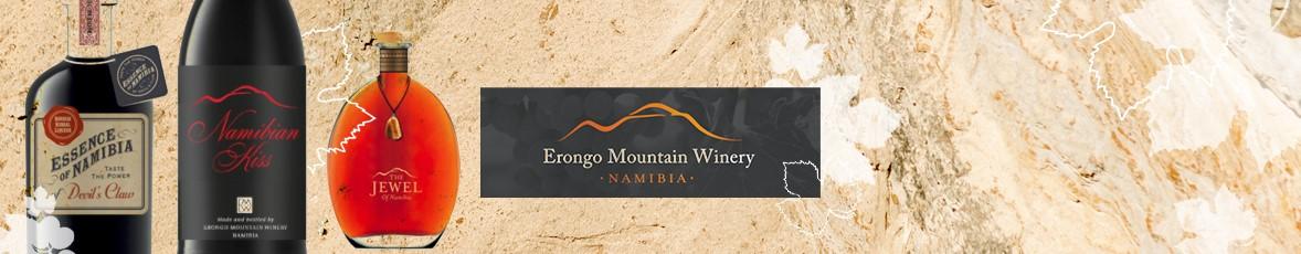 Erongo Mountain Winery