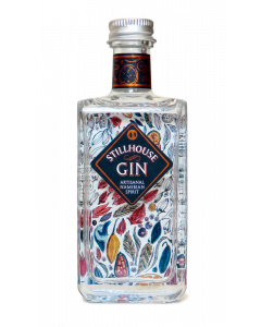 Stillhouse Atlantic Gin - 50 ml - Miniaturflasche