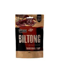 Biltong Trockenfleisch Traditional Taste 100 gr