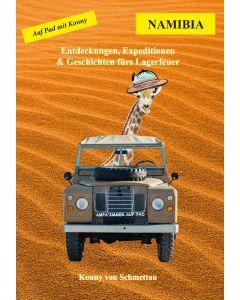 Entdeckungen, Expeditionen & Geschichten fürs Lagerfeuer