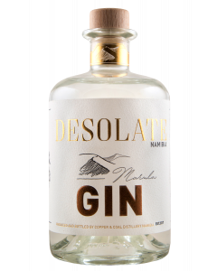 Desolate Marula Gin - 500 ml
