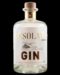 Desolate Gin Marula - 500 ml