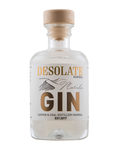 Desolate Marula Gin - 40 ml
