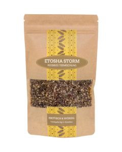 Etosha Storm Rooibos Chai Exotic & Spicy Teemischung - 100 gr
