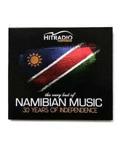Best of Namibian Music CD