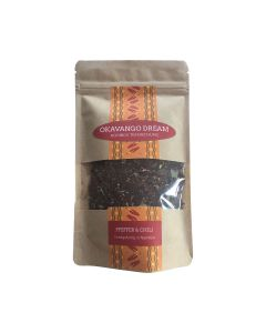 Okavango Dream Rooibos Chai Pepper & Chilli Teemischung - 100 gr