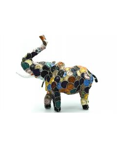 Ikhoba Elefant mittelgroß
