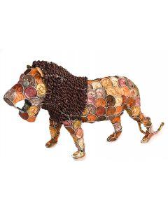 Ikhoba Löwe groß