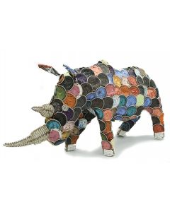 Ikhoba Nashorn groß