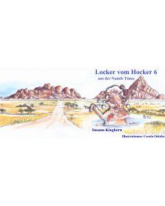 Locker vom Hocker - Band 6