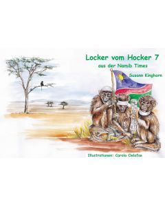 Locker vom Hocker - Band 7