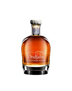 Ondjaba - Namibias Triple Grain Whiskey - 700 ml