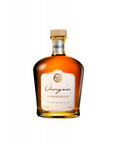 Orvignac Brandy - 700 ml