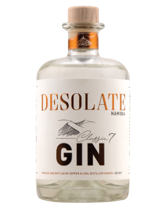 Desolate Gin Classic 7 - 500 ml