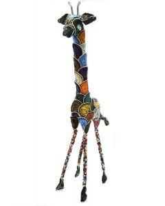 Ikhoba Giraffe klein mit bunten Beinen
